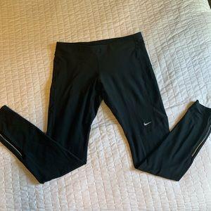 Full length Nike Dri-fit pants